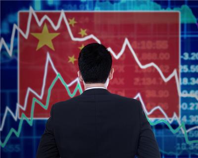 Trade finance's secondary market slumps on China slowdown