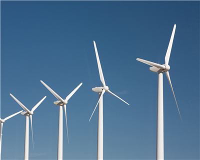 ADB and Clean Tech Fund support Thai wind project