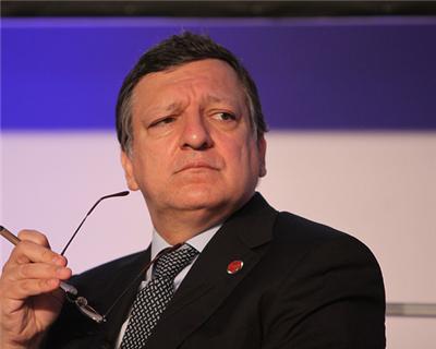 EuroFinance '15: Barroso expresses concern whether TTIP will happen