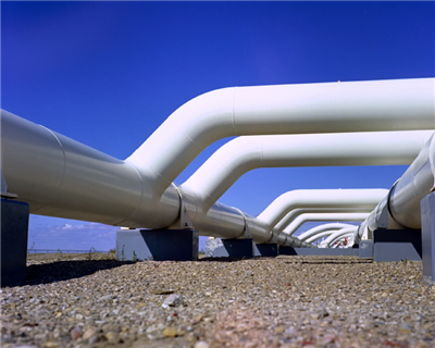 Kexim support for Iraqi gas field project