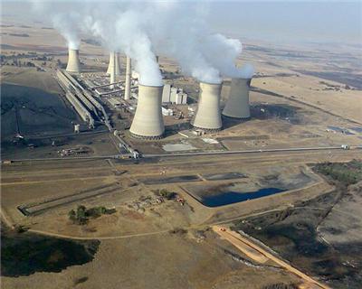 $1.34 bn AfDB loan 'a very good story' for Eskom