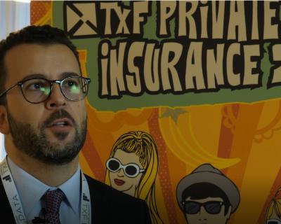 TXF Private Insurance talk: Why do ECAs reinsure loans?