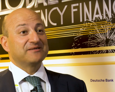 TXF Global: UKEF chief on simplifying ECA finance