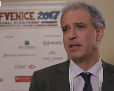 TXF Venice talk: Sace on its $2.5bn deal pipeline