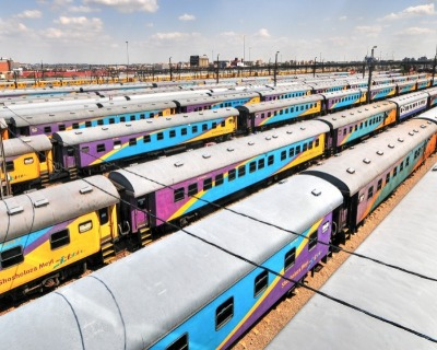 All aboard for African railway projects?