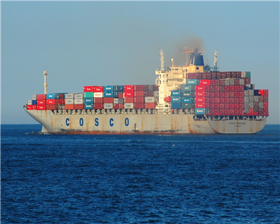 China Exim wades into shipping with $18bn mega deal for Coscocs