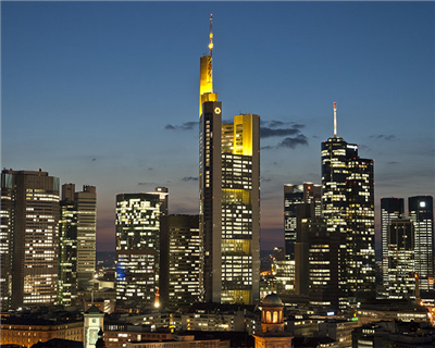 Commerzbank expands export finance team to meet 'growth'