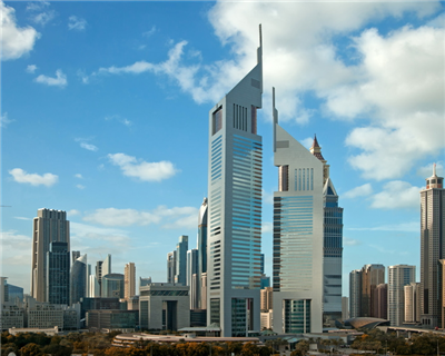 Markel granted regulatory approval for Dubai office