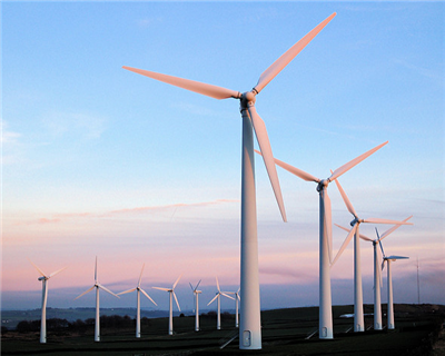 Euler Hermes backs Canada's wind revolution