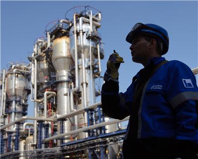 Sberbank arranges major credit lines for Gazprom Neft