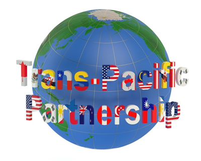 Trans-Pacific Partnership agreement finally reached