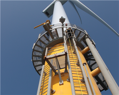 JBIC rides wave of North Sea wind projects