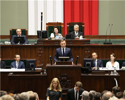 New mandate for Polish ECA under development programme