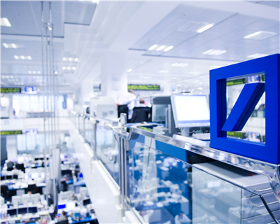 Deutsche Bank appoints new EMEA head of commodity trade finance