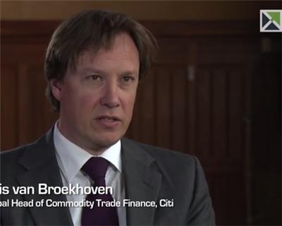 TXF Amsterdam - Interview with Kris van Broekhoven