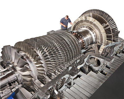 Egypt's EEHC taps Afrexim-led syndi loan for Canadian gas turbines