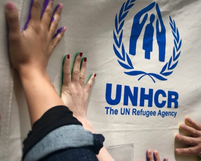 Finance meets philanthropy: An in-depth look at the work of the UN Refugee Agency