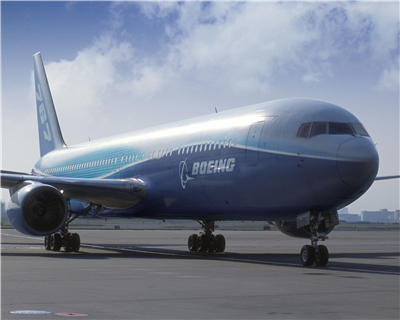 Ex-Im Bank arranges Boeing export to Mongolia