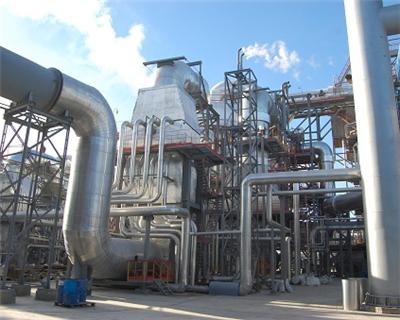 Saudi's Maaden signs phosphate mine financing