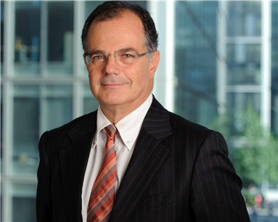 EBRD appoints Andras Simor as CFO