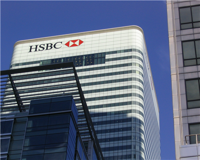 HSBC hires head for corporate client coverage