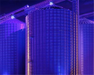 Ukraine gets grain storage boost with EBRD loan