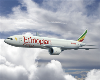 KfW IPEX and AFD co-finance loan for Ethiopian Airlines