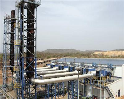 MIGA insures loan for Kenyan power station