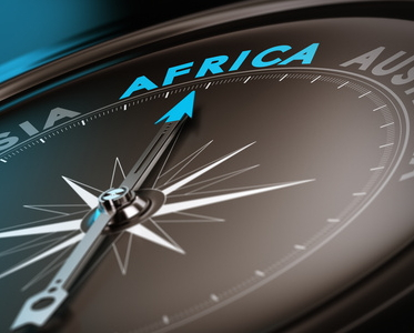 Sub-Saharan Africa and the role of ECIC