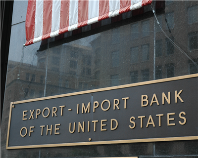 US Ex-Im announces first recipients of FY2014 export awards