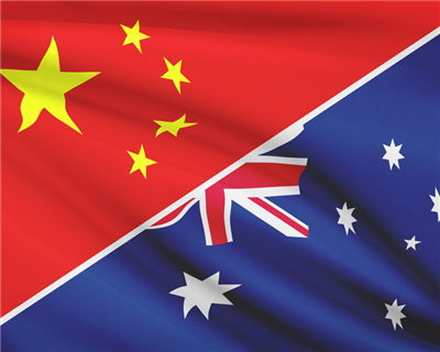 Australia and China initial historic Free Trade Agreement