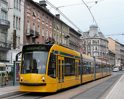 EBRD loan for Budapest public transport