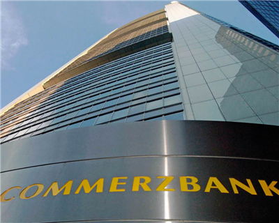 Export finance head interview – Commerzbank