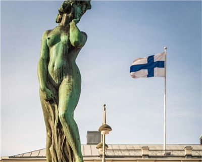 Finnvera gets expanded scope to support export financing