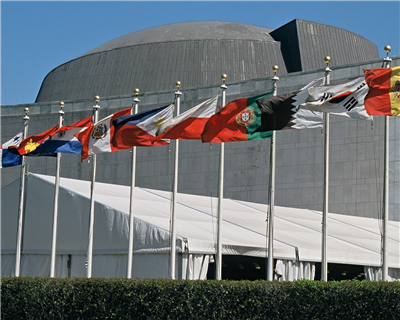 ECAs and NGOs clash over UN's Green Climate Fund