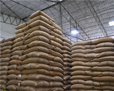 Nedbank teams with IFC and GAFSP to finance rice imports to Liberia
