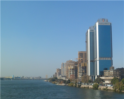 NBE receives loan from EBRD to boost Egyptian trade