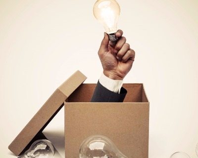 Interconnector Italia: Thinking outside the box