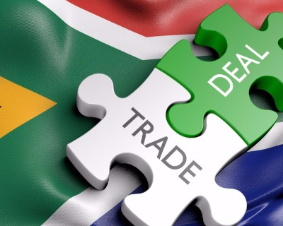 ECIC and South African exporters revitalise the export effort