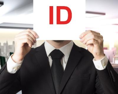 Identity cheques