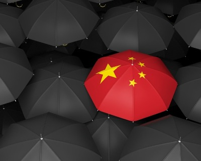 Shop talk: GE China, spreading the ECA umbrella