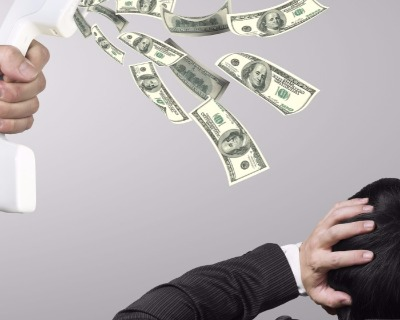 Reversing the charges: AT&T's ECA-backed debut