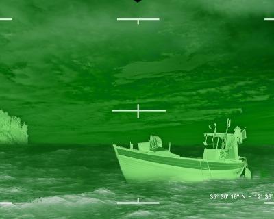 Navigating trade finance: how should banks monitor suspicious shipping activity?