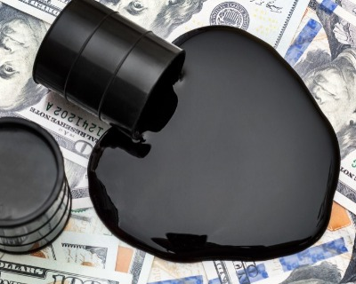 Oil trading: The wrong kind of slick investment?