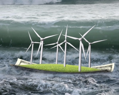 ECAs and offshore wind: From backstop to bonus
