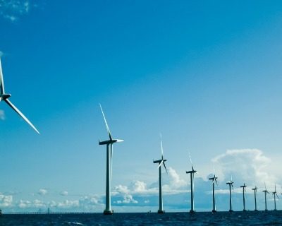 Institutional investors lining up for offshore wind