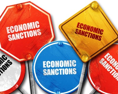 International Financial Sanctions: How is the landscape changing?