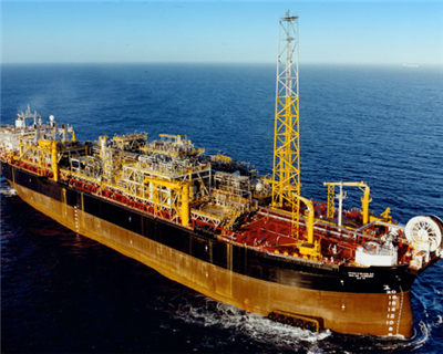Ghana TEN FPSO ship financing secured