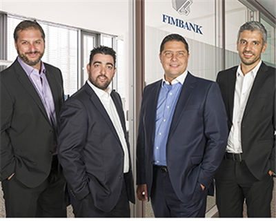 FIMBank makes inroads into the Greek and Spanish markets