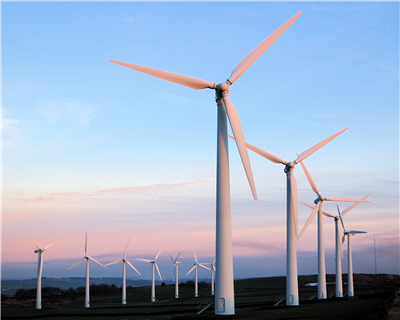 Banks and EKF team to close loan for largest wind farm in the Philippines